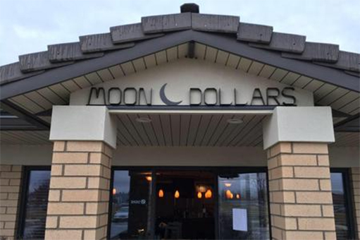 MoonDollars Restaurant Post Falls