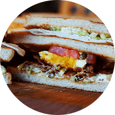 Sandwiches | MoonDollars Bistro Post Falls and Twin Lakes